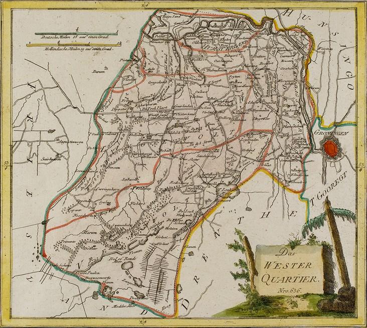 Nakomelingen Berend Hazenberg 177 1620
